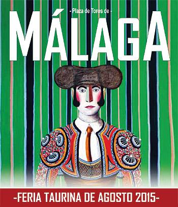 Temporada taurina malaga 2015