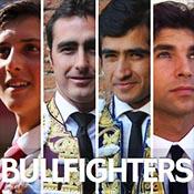 2018 bullfighters calendar